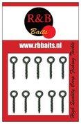 Bait Screws / Bait rings